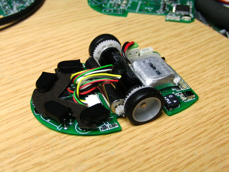 Micromouse robot tutorial