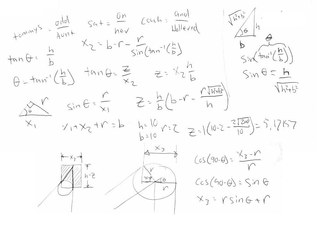 OpenSCAD Tip: Round 2 of 3 – Advanced Rounding | ihrchive